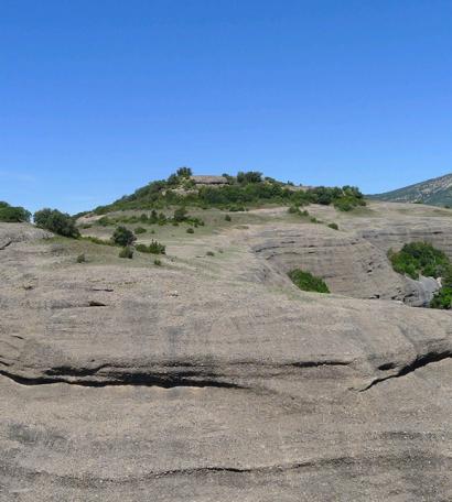 Roca del Corb