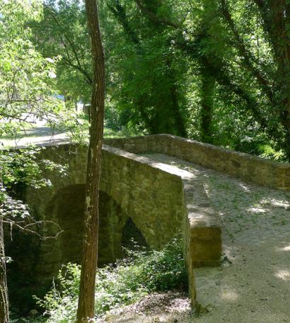 Pont de la Vila
